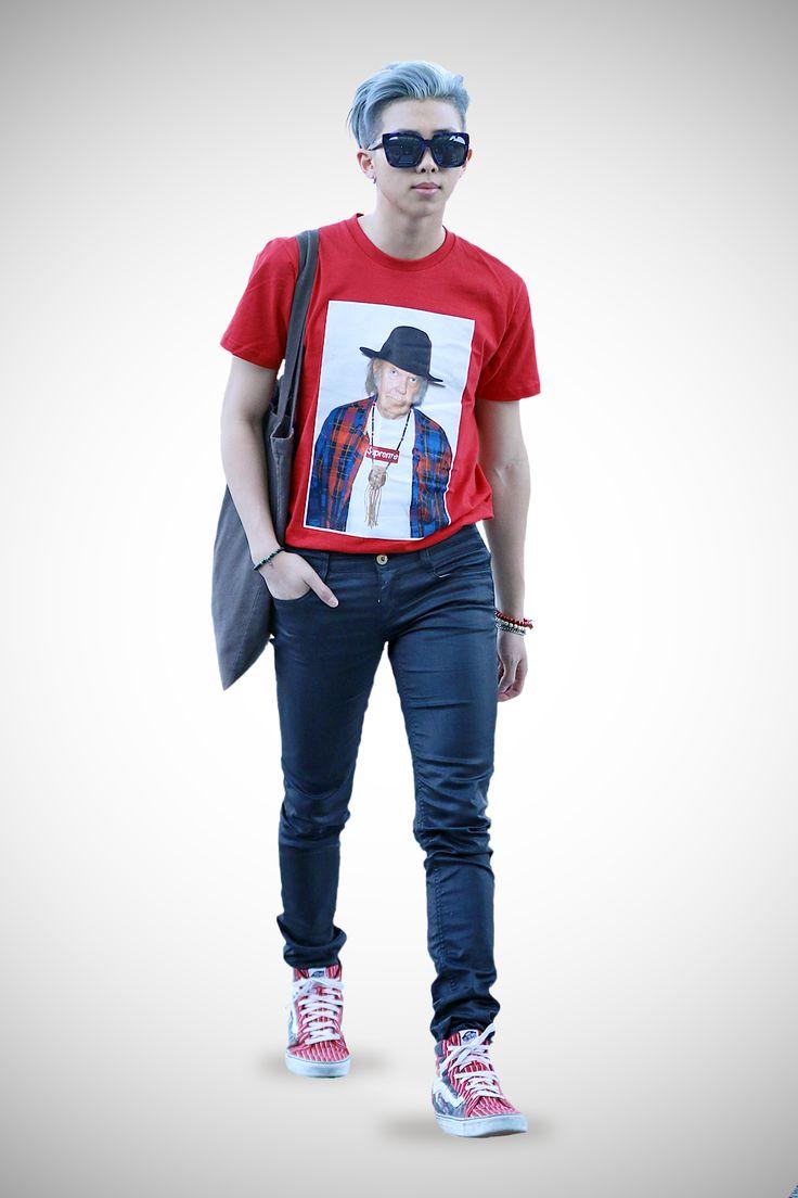 BTS. Rap Monster. Kim Nam Joon #RapMonster, #KimNamJoon, #РэпМонстр, #КимНамДжун, #랩몬스터, #김남준
