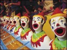 The Psycho Circus