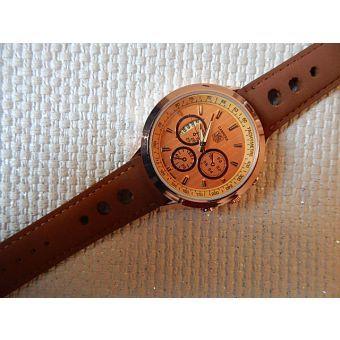 montre pour homme marron   Bijoux   Montres   Pinterest   Montres pour  hommes, Marrons et Montres 2ca9ee27d2ae