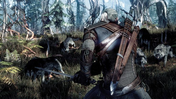 The Witcher 3: Wild Hunt will feast on 50GB of your PS4 hard drive  #thewitcher3 #wildhunt #ps4 #gaming #news #vgchest