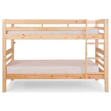 17 meilleures id es propos de lit superpos sur pinterest lits pliants l - Lit superpose garcon ...