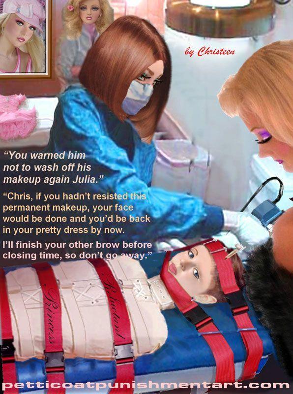 permanent+sissy