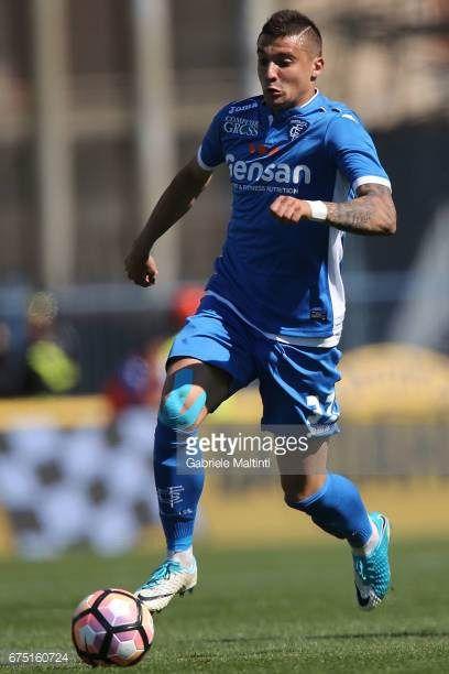 05-26 EMPOLI, ITALY - APRIL 30: Rade Krunic of Empoli FC in... #rade: 05-26 EMPOLI, ITALY - APRIL 30: Rade Krunic of Empoli FC in… #rade