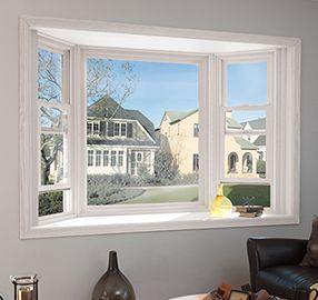 Bay and Bow Windows from Pella   Pella.com