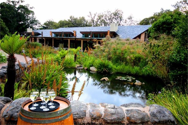Moyo Kirstenbosch Wedding Venue
