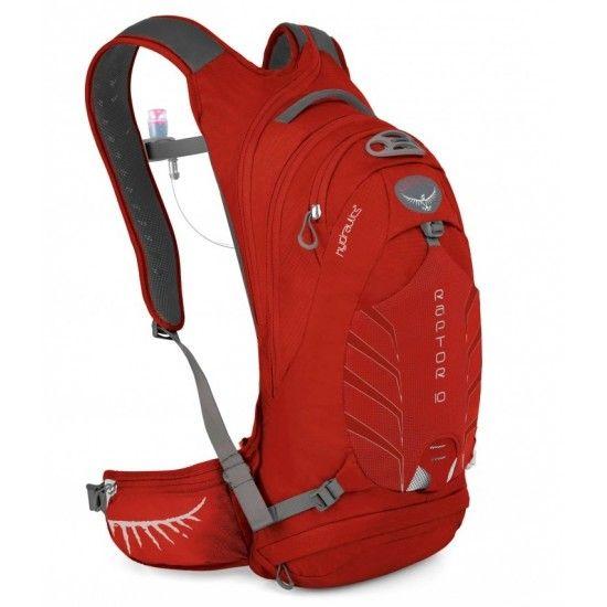 OSPREY Raptor 10 hátizsák + Hydraulics™ ivózsák