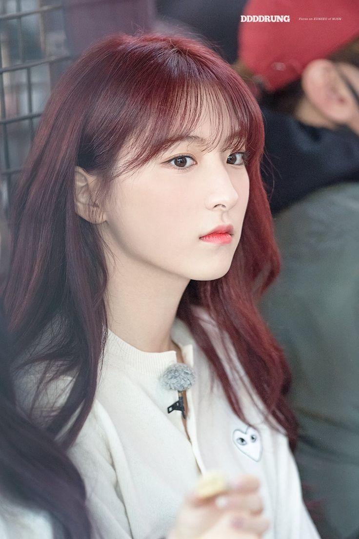 WJSN - Eunwoo