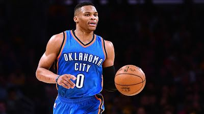 AMpm FUN: Russell Westbrook is the only real NBA MVP choice