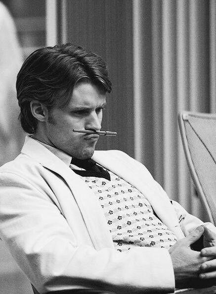 Dr. Robert Chase (Jesse Spencer)