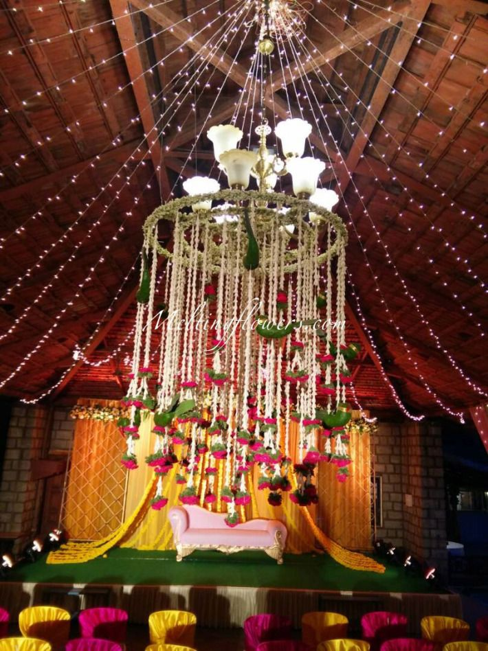 Indian Events When Floral Decoration Is A Must