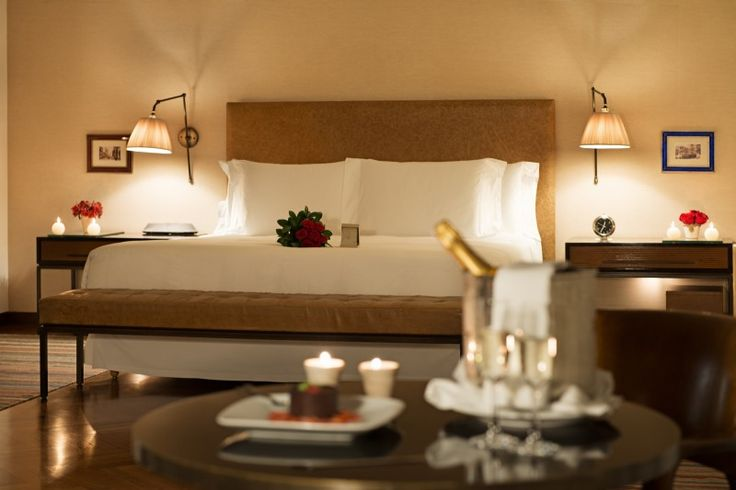 TOP Hotéis para noite de núpcias em São Paulo - Hotel Fasano