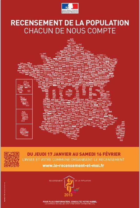 recensement 2013
