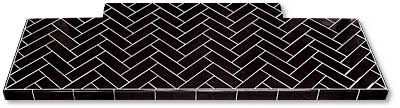 Fireplace Hearths from Victorian Fireplace UK - Limestone, marble, slate and tiled fireplace Hearths
