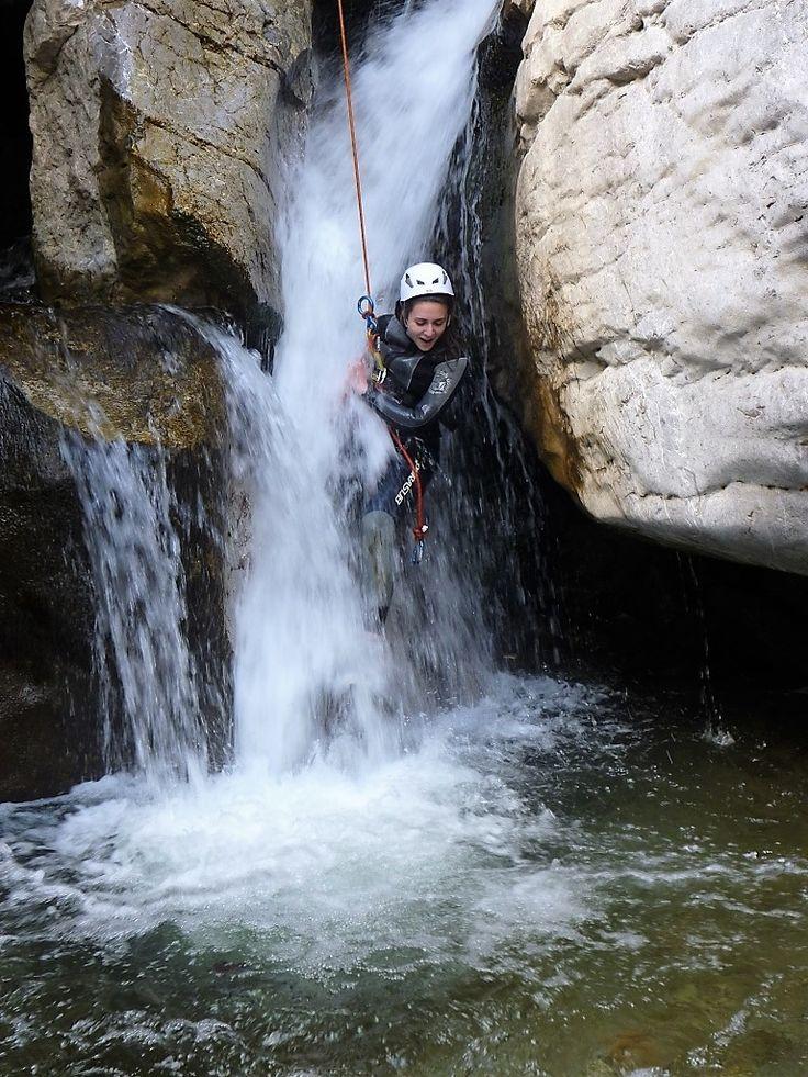 Canyoning siciliaadventure.it