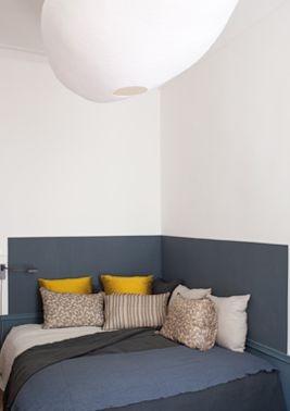 Corner Headboard For Spare Bedroom