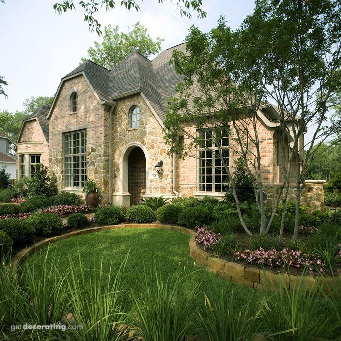 Landscape Houses 125 best midwest landscaping images on pinterest | landscaping