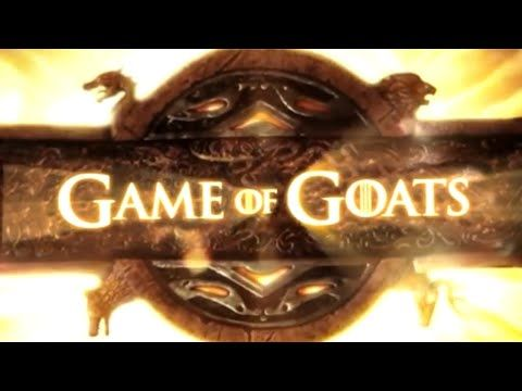 The Game of Thrones Theme Sung by Goats is Something You Need in Your Life