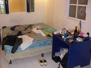Квартира в Мехико-сити