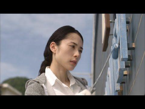▶ 【HD】 深津絵里 Pasco 超熟「出会い」篇 CM(30秒) - YouTube