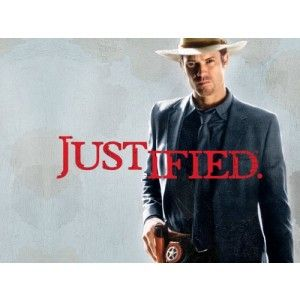 Justified   MOVIES & MUSIC   Justified season 1, Amazon ...