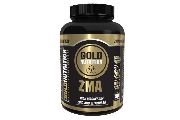 Magneziul contribuie la reducerea oboselii si extenuarii, la metabolismul energetic normal, la functionarea normala a sistemului muscular, la sinteza normala a proteinelor si la mentinerea sanatatii sistemului osos. Zincul contribuie la metabolismul normal al carbohidratilor, la siteza normala de ADN, la metabolismul normal al macronutrientilor si la mentinerea concentratiilor normale de testosteron din sange. Vitamina B6 contribuie la functionarea normala a sistemului imunitar.