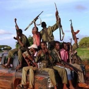 Al-Shabaab islamic terror group strikes in Kenya again