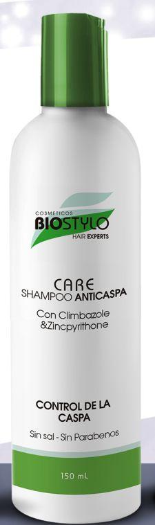 SHAMPOO ANTICASPA Shampoo que combina un poderoso componente contra la caspa con ingredientes nutritivos  para humectar, fortalecer la fibra capilar y proteger el cuero cabelludo mientras limpia y alivia los problemas de caspa. Contiene acondicionador y sustancias emolientes que dejan el cabello manejable y brillante desde la primera aplicacion.  Presentacion: 150 ml