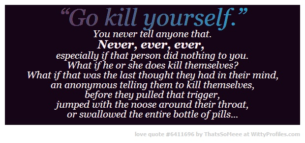 how to talk to someone who wants to kill themselves