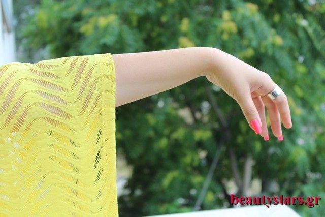 gramma dress http://beautystars.gr/forema-photoshooting/
