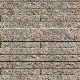 Textures Texture Seamless | Wall Cladding Stone Texture Seamless 07753 |  Textures   ARCHITECTURE   STONES