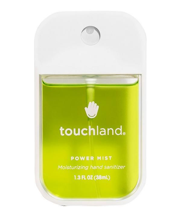 Touchland Power Mist Forest Berry In 2020 Mists Hand Sanitizer