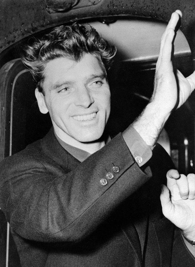 Burt Lancaster | Ranking 33 Classic Hollywood Leading Men https://burtlancaster101.wordpress.com/burt-lancaster/