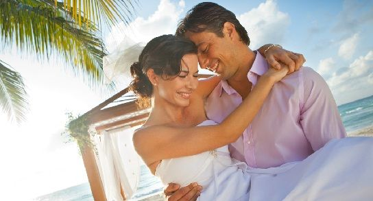 Couples Swept Away, Couples Only Inclusive Jamaica Weddings