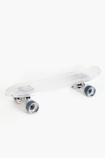 Bantam Beach Glass Skateboard
