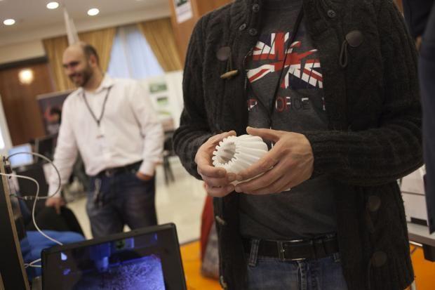 Tecnologia e innovazione: ecco il TechnologyBIZ | © Machi di Pace