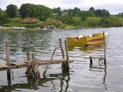 lago llanquihue, chile #llanquihue #lakellanquihue #southchile #patagonia #loslagos