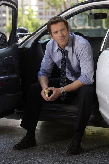 Still of Damian Lewis in Life - imdb.com