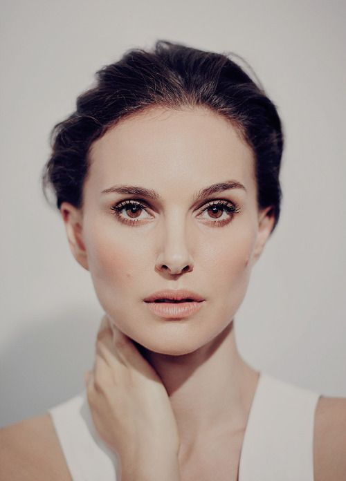 """natelieportman: """" Natalie Portman by Miller Mobley for The Hollywood Reporter (May 2015) """""""