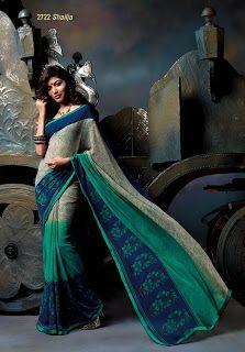 Latest Saree Collection by Laxmipati | New Saree Collection 2013-2014  #Laxmipati #Sarees