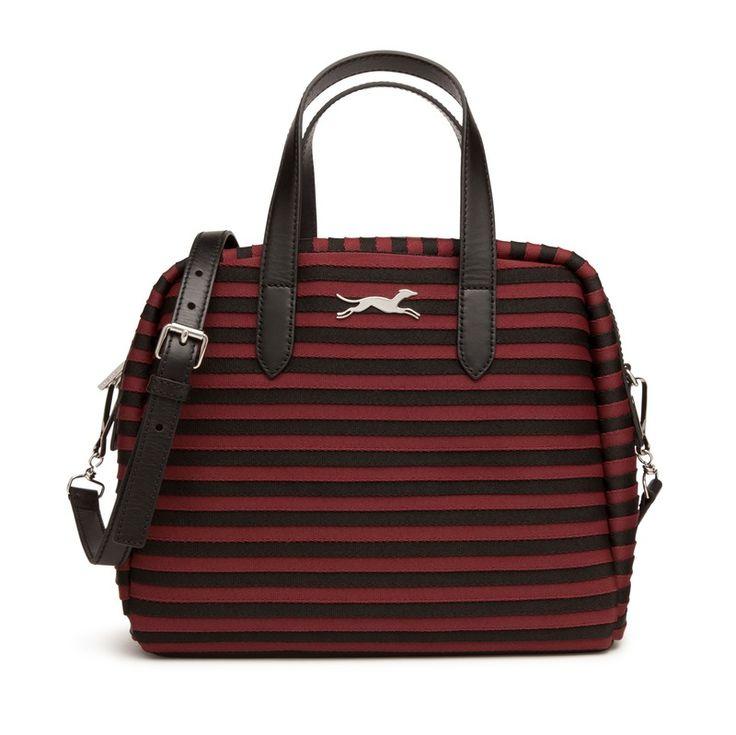 Bimba y Lola - bolso - complementos - moda - fashion - style - bag http://yourbagyourlife.com/ Love Your Bag.