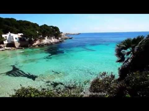 ▶ Geheimtipp Cala Ratjada Mallorca der Weg zum Traum Strand von Cala Gat nahe dem Hafen - YouTube
