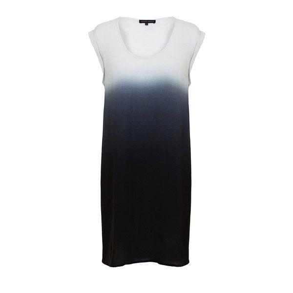 Second Female Dagmar squared dress