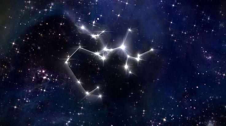 Der Katzenpfoten-Nebel-Der Katzenpfoten-Nebel, rund 5.500 Lichtjahre von der Erde entfernt. In seinem Inneren bilden sich ständig neue, sehr massereiche Sterne. Der im Sternbild Schütze (Bild) gelegene Katzenpfotennebel NGC6334 besitzt eine größte Ausdehnung von 50 Lichtjahren.