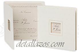 Resultado de imagen de tarjetas de invitacion elegantes para bodas