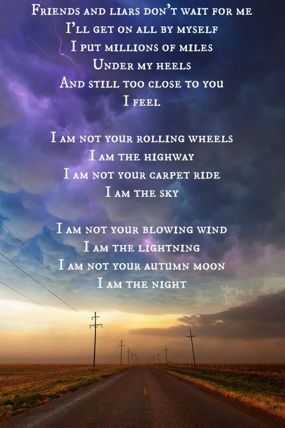 I am the highway - audioslave....in my top five all time favorite songs.....Love, love, love, love, love.