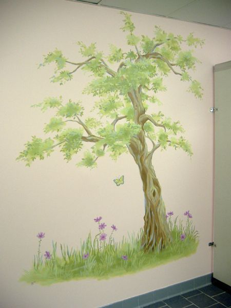 96 best classroom ideas images on Pinterest | Mural ideas, Childrens ...