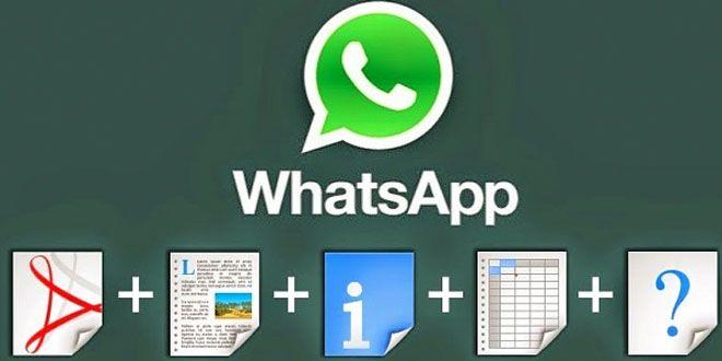 WhatsApp estrenará buzón de voz y envío de archivos ZIP http://j.mp/1T6KOzv |  #Android, #Apps, #IOS, #Noticias, #Tecnología, #WhatsApp