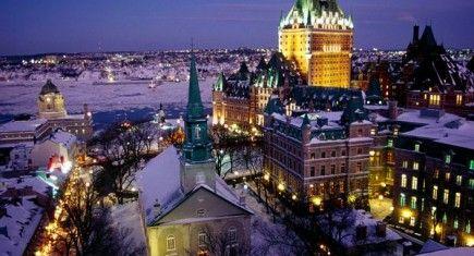 32 Best Let 39 S Visit Quebec City Images On Pinterest Quebec City Beautiful Places And Bassinet