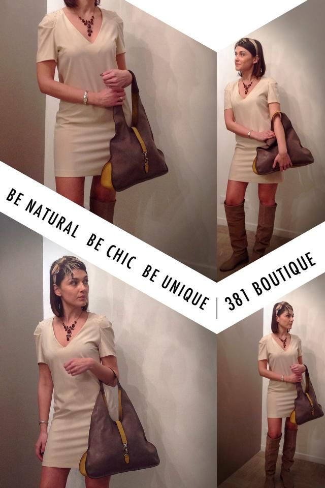 Be natural, be chic, be unique...at 381 Boutique! outfit AFS at 381butique; ask and Order: 381boutique@gmail.com https://www.facebook.com/381boutique?fref=photo&ref=hl