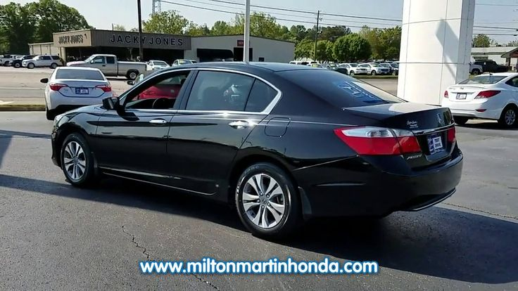 17 best ideas about used honda accord on pinterest honda for Milton martin honda used cars